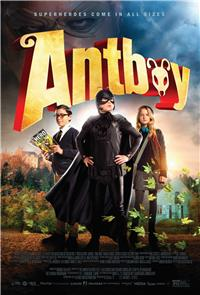 Antboy (2013) Poster