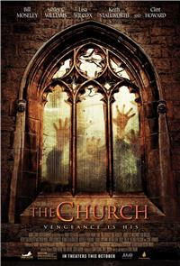 The Church (2018) Poster