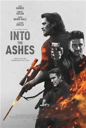 Into the Ashes (2019) Poster