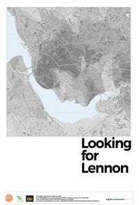 Looking For Lennon (2018) Poster