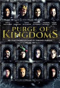 Purge of Kingdoms (2019) Poster