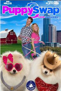 Puppy Swap: Love Unleashed (2019) Poster