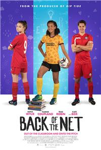 Back of the Net (2018) Poster