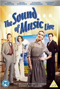 The Sound of Music Live! (2015) Poster