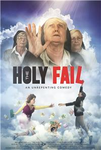 The Holy Fail (2018) Poster