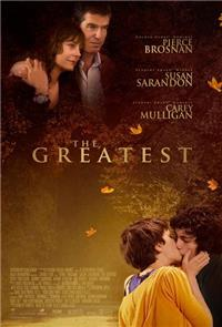 The Greatest (2009) Poster