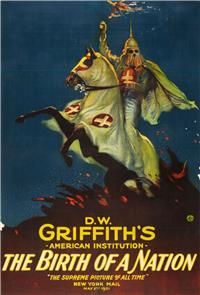 The Birth of a Nation (1915) Poster