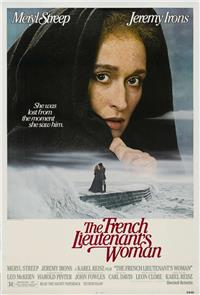 The French Lieutenant's Woman (1981) 1080p Poster