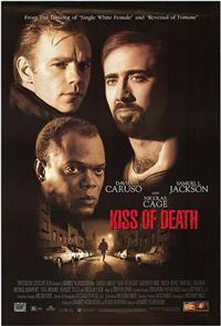 Kiss of Death (1995) 1080p Poster