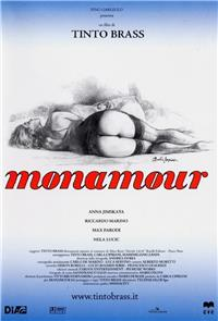 Monamour (2006) Poster