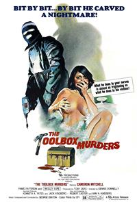 The Toolbox Murders (1978) Poster