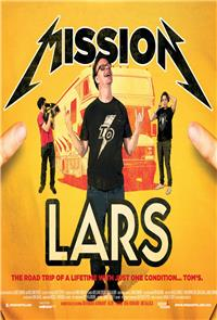 Mission to Lars (2015) Poster