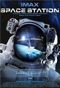Space Station 3D (2002) Poster