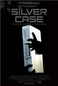 Silver Case (2012) 1080p Poster