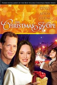 The Christmas Hope (2009) Poster