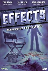 Effects (1980) Poster