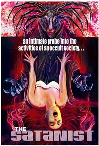 The Satanist (1968) Poster