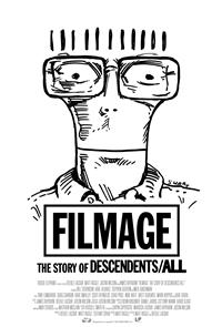 Filmage: The Story of Descendents/All (2013) Poster
