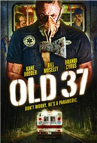 Old 37 (2015) 1080p Poster