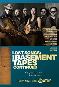 Lost Songs: The Basement Tapes Continued (2014) 1080p Poster