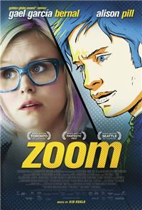Zoom (2015) 1080p Poster