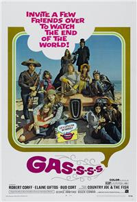 Gas-s-s-s! (1970) Poster