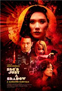 She's Just a Shadow (2019) Poster