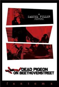 Dead Pigeon on Beethoven Street (1973) 1080p Poster