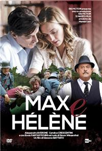 Max and Helen (2015) Poster