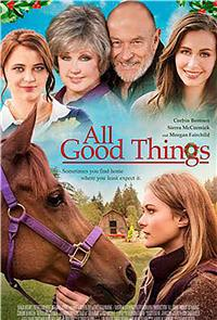 All Good Things (2019) 1080p Poster