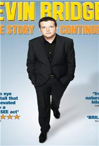 Kevin Bridges: The Story Continues... (2012) Poster