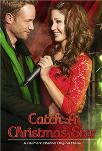 Catch a Christmas Star (2013) 1080p Poster