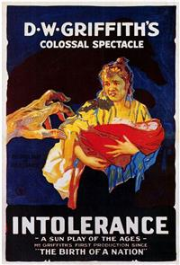 Intolerance: Love's Struggle Throughout the Ages (1916) Poster