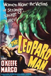 The Leopard Man (1943) Poster