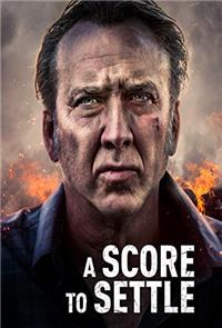 A Score to Settle (2019) 1080p Poster