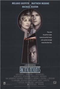 Pacific Heights (1990) 1080p Poster
