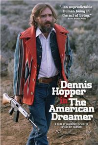The American Dreamer (1971) Poster
