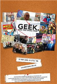 Geek, and You Shall Find (2019) Poster
