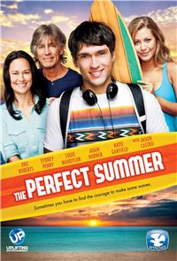 The Perfect Summer (2013) 1080p Poster