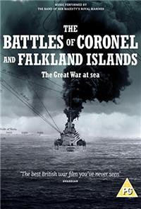 The Battles of the Coronel and Falkland Islands (1927) Poster