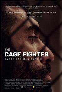 The Cage Fighter (2017) 1080p Poster