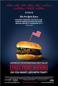 Fast Food Nation (2006) 1080p Poster