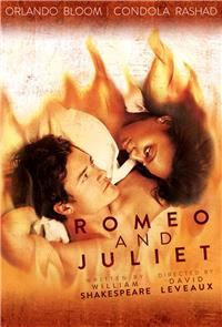 Romeo and Juliet (2014) 1080p Poster