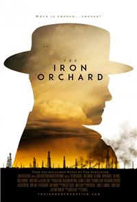 The Iron Orchard (2018) 1080p Poster