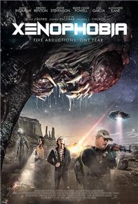 Xenophobia (2019) 1080p Poster