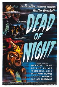 Dead of Night (1945) Poster