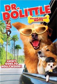Dr. Dolittle: Million Dollar Mutts (2009) Poster