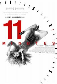 11 Minutes (2015) 1080p Poster