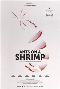Ants on a Shrimp (2016) 1080p Poster