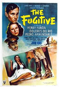 The Fugitive (1947) Poster